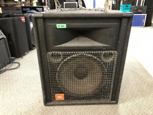 "KSW Mega Blowout! JBL SR4725 15"" Speaker ! On for $400.00!"
