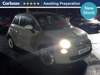 2015 FIAT 500 1.2 Colour Therapy 3dr