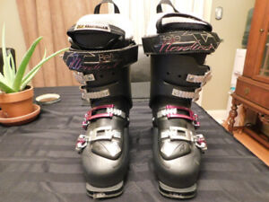 """Nordica """"Hell and Back"""" Ski Boots (Only used once. Wrong size)"""