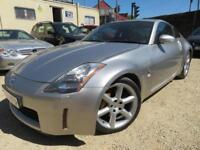 Nissan 350Z 3.5 V6 GT Pack+F/S/H+APRIL 2019 MOT
