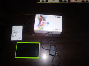 """7"""" tablet, portable dvd player and dvd player for repairs"""