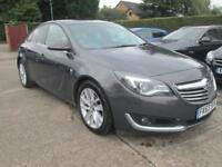 2013 63 Vauxhall Insignia 2.0 CDTi SRi S.S New Shape1 Owner