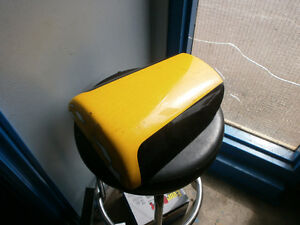 1998 KAWASAKI ZX7 TAIL SOLO SEAT COVER