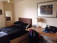 Double ensuite bedroom for rent B1 1JX