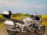 Yamaha FJR1300 A 2009**Service History, 7474 Miles, Panniers, Top Box