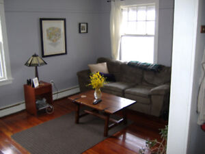Historic Halifax North 2 Bedroom Hydrostone Flat
