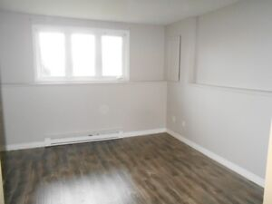 Spacious 2 Bdrm Above Ground Apartment Available Feb 1st.