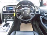 2011/60 AUDI A6 AVANT 2.0 TDI SE 5DR RED ESTATE - 170 BHP - GREAT SPEC!