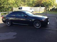 BMW 325d MSport 7 months warranty