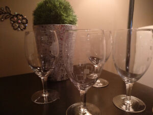 Cuisinart glasses in great condition.