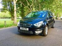 Ford Galaxy 2015 Automatic Hpi clear 1 owner 7 seater Suitable for PCO ford