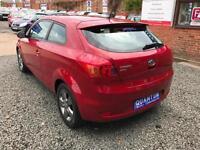 Kia Pro ceed 1.4 Pro ceed Strike 3 Door Hatchback