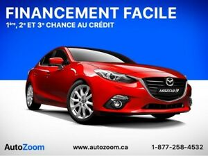 2014 Mazda Mazda3 GX *A/C*31,05$/sem*