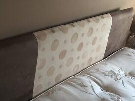 Super King Divan Bed