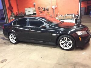 **REDUCED PRICE TO SELL** 2009 Pontiac G8 4 Door Sedan Sedan