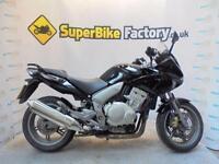 2006 06 HONDA CBF1000