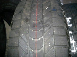 215/60/16 winter tires for sale