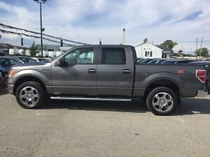 2011 FORD F-150 XLT / XTR * 4WD * POWER GROUP * LIKE NEW London Ontario image 3