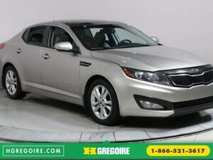 2013 Kia Optima EX TURBO+ CUIR TOIT MAGS CAMERA RECUL BLUETOOTH