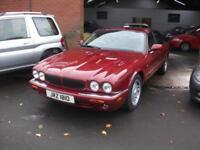 1998 Jaguar XJ Series 3.2 auto XJ Sport 75,149 Miles
