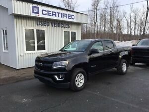 2016 Chevrolet Colorado 4WD WT ($96 Weekly) 4x4