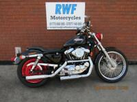 HARLEY DAVIDSON XL 1200 SPORTSTER, 1997, LOTS OF MODS, VGC, ONLY 13,232 MILES,