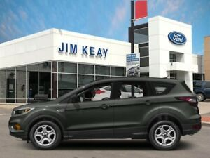 2017 Ford Escape SE  - Bluetooth -  Heated Seats - $95.35 /Wk