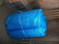 Solar Blanket pool Cover 18 foot round