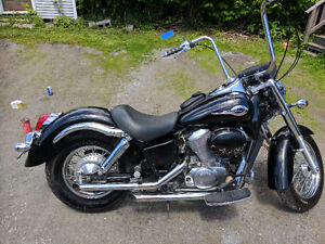 Honda Shadow for sale or trade