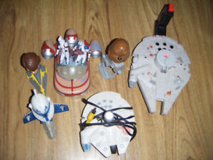 Star Wars collectibles for sale..Truro..