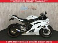 YAMAHA R6 YZF R6 YZF-R6 YZFR6 SUPER SPORTS LONG MOT 04/2019 2010 60