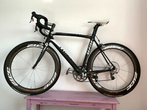 Carbon Road Bike - ASSOS Goomah G731  (was +$8,600 new)