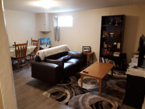 Nice Basement Apartment on the Mountain - All Incl - Jul 1st