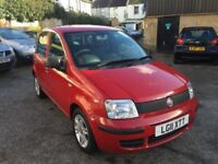 Fiat Panda 1.2 MyLife 5dr (EU5)£2,295 one owner
