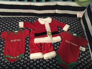 0-3 month Christmas Lot