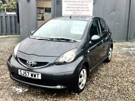 image for TOYOTA AYGO 1.0 PETROL***3 MONTHS WARRANTY ON PARTS & LABOUR