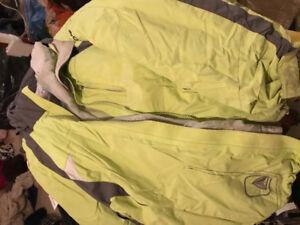 WINTER COAT, size XL