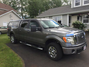 PRICED FOR QUICK SALE!!! - 2010 Ford F-150 XLT Pickup Truck