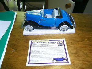 Collector Model Cars