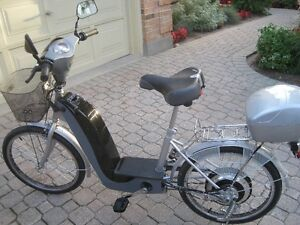 36 Volt Electric Bicycle - New - 1 Year Warranty