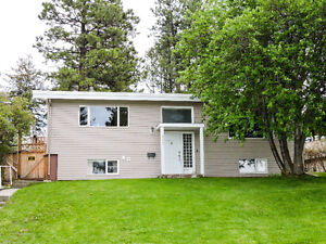 312 18th Avenue South in Cranbrook, BC