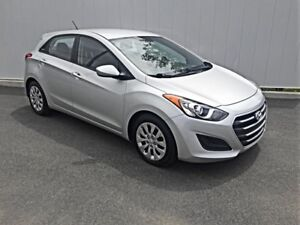 2016 Hyundai Elantra Gt Manual