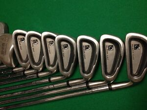 Black Cat Golf Clubs