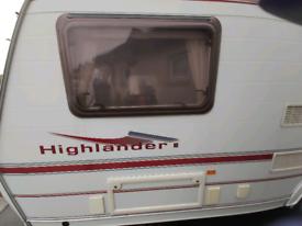 Coachman Amara Caravan 520/4