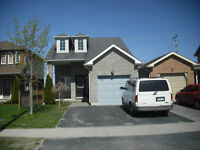 5 BDR HOUSE FOR RENT IN ORILLIA- WEST RIDGE LOCATION