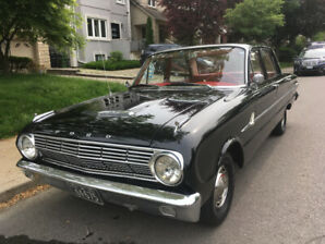 1963 Falcon Futura Sedan