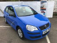 Volkswagen Polo E 55 1.2, * 1 Owner From New * Ideal First Car * 12 Month Mot, 3 Month Warranty