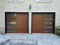 Green Garage Door Inc. - Install / Service - (647) 401 5242