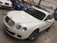 2010 Bentley Continental 6.0 GT 2dr