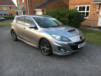 Mazda3 mps 2010 reduced price for quick sale!!!